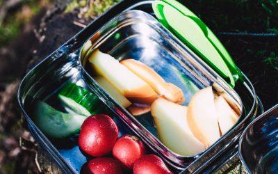 3 tips om kinderen gezonder te laten eten