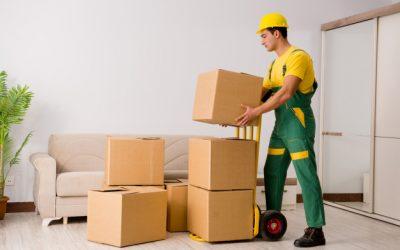 Kies nu voor meubel vervoer