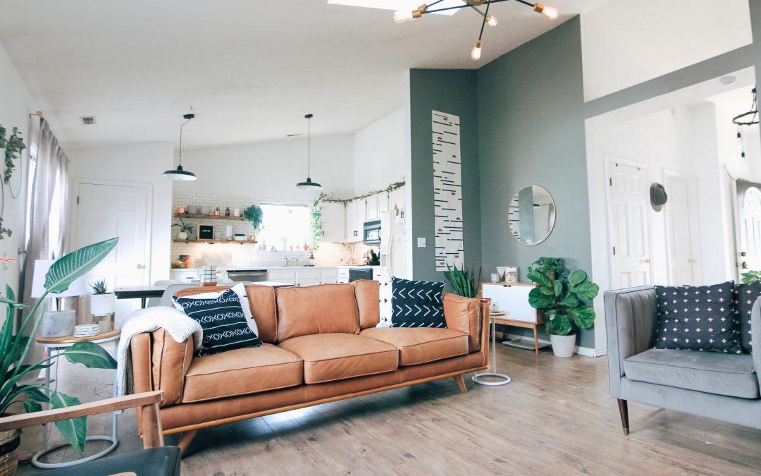 Indruk maken met jouw interieur